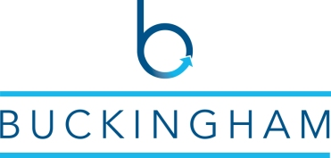 Buckingham logo no date